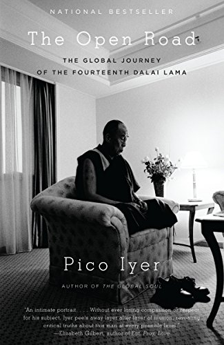 9780307387554: The Open Road: The Global Journey of the Fourteenth Dalai Lama