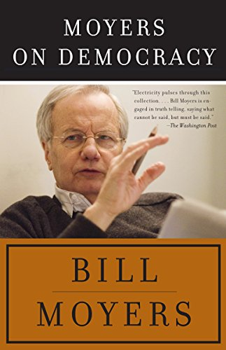 9780307387738: Moyers on Democracy