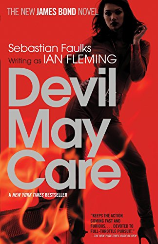9780307387875: Devil May Care (Vintage)