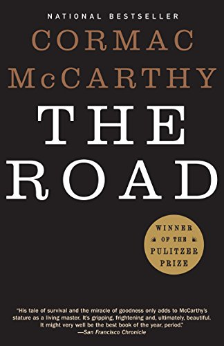 9780307387899: Cormac McCarthy: The Road (Oprah's Book Club)