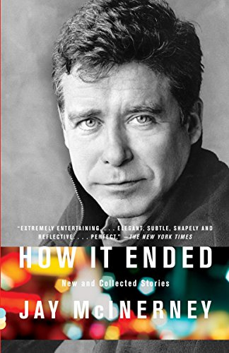 9780307387950: How It Ended: New and Collected Stories (Vintage Contemporaries)