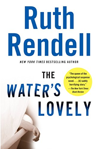 9780307388018: The Water's Lovely (Vintage Crime/Black Lizard)