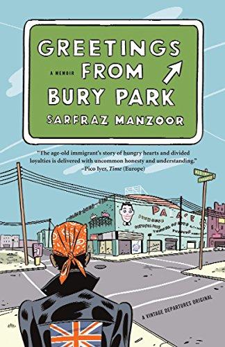 9780307388025: Greetings from Bury Park (Vintage Departures Original)