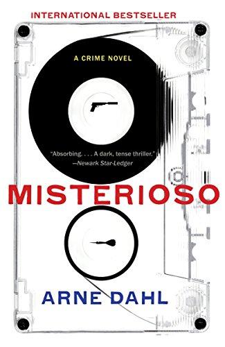 9780307388032: Misterioso: A Crime Novel (Vintage Crime/Black Lizard)