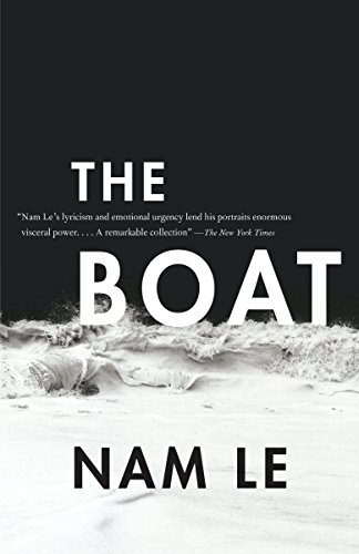 9780307388193: The Boat: Stories