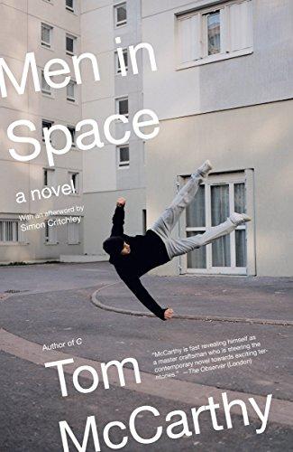 9780307388223: Men in Space