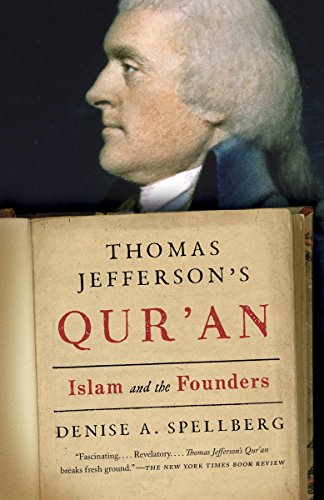 9780307388391: Thomas Jefferson's Qur'an: Islam and the Founders