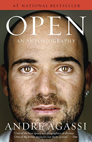 9780307388407: Open: An Autobiography