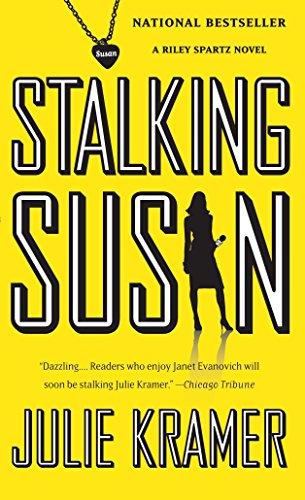 9780307388513: Stalking Susan