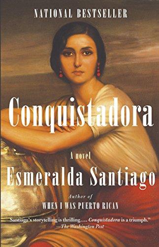 9780307388599: Conquistadora