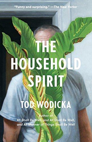 9780307388643: The Household Spirit: A Novel