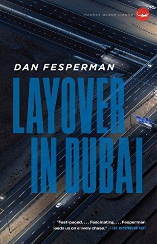 9780307388735: Layover in Dubai (Vintage Crime/Black Lizard)