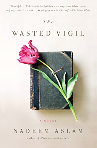 9780307388742: The Wasted Vigil (Vintage International)