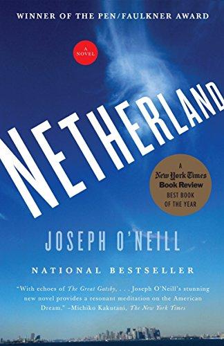 Netherland (Vintage Contemporaries): O'Neill, Joseph