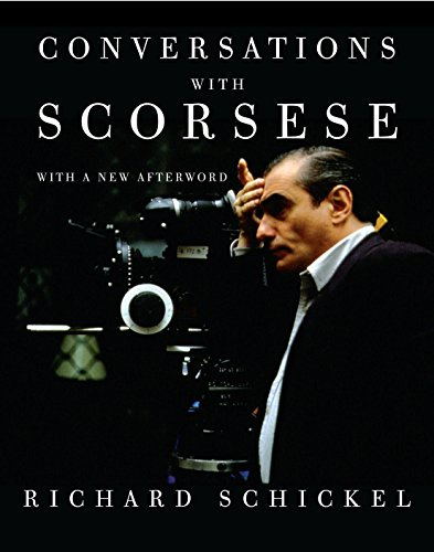 9780307388797: Conversations with Scorsese