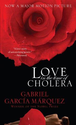 9780307388810: Love in the Time of Cholera. Film Tie-In