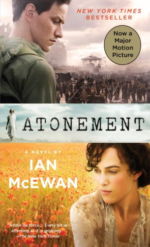 9780307388841: Atonement (Movie Tie-in Edition)