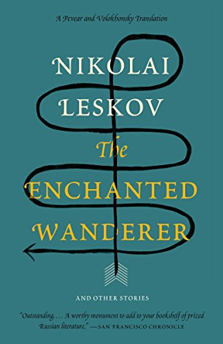 9780307388872: The Enchanted Wanderer: And Other Stories (Vintage Classics)