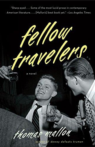 Fellow Travelers: Mallon, Thomas