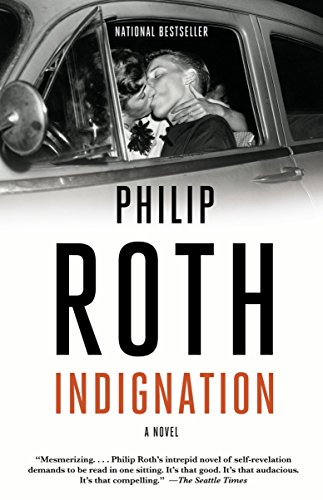 9780307388919: Indignation (Vintage International)
