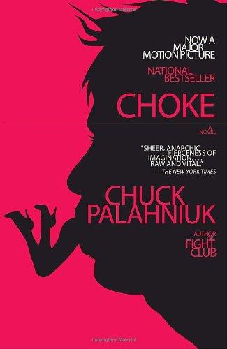 9780307388926: Choke