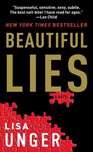 9780307388995: Beautiful Lies (Ridley Jones)