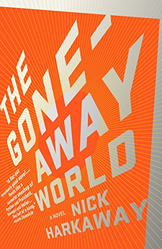 9780307389077: The Gone-Away World (Vintage Contemporaries)
