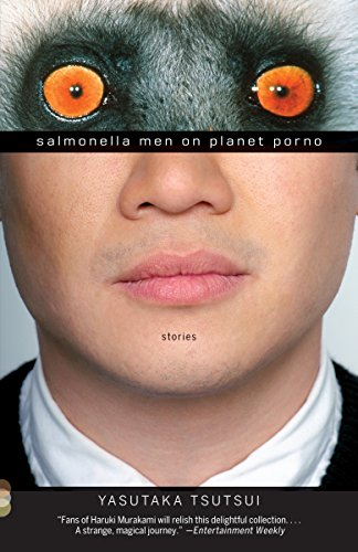 9780307389152: Salmonella Men on Planet Porno (Vintage Contemporaries)