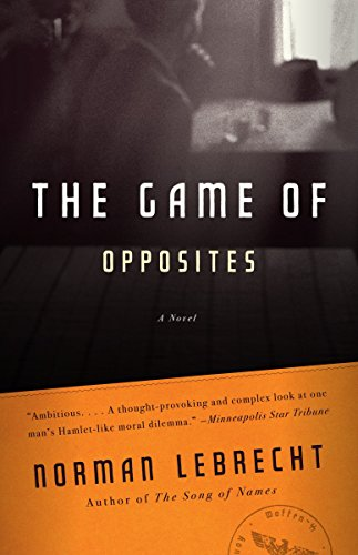 9780307389176: The Game of Opposites