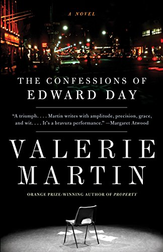 9780307389206: The Confessions of Edward Day (Vintage Contemporaries)