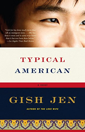 Typical American: Jen, Gish