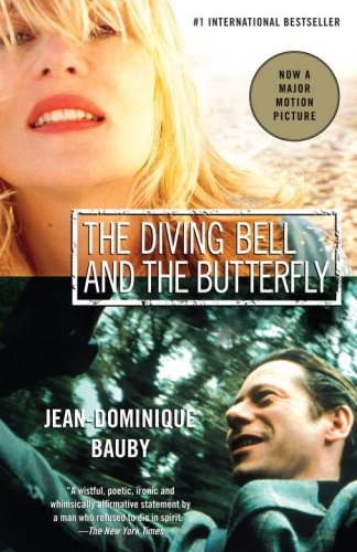 9780307389251: The Diving Bell and the Butterfly: A Memoir of Life in Death (Vintage International)