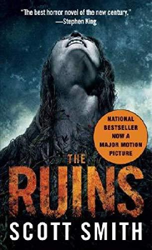 9780307389718: The Ruins (Vintage)