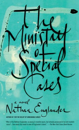 9780307389725: The Ministry of Special Cases