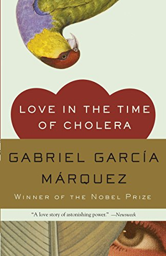 Love in the Time of Cholera (Oprah's: Garcia Marquez, Gabriel