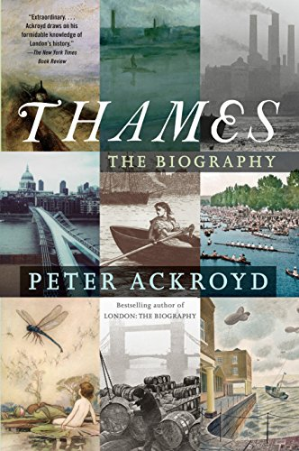 9780307389848: Thames: The Biography