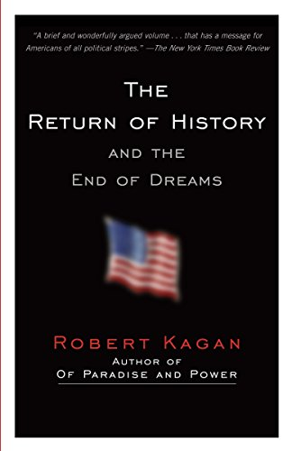 9780307389886: The Return of History and the End of Dreams