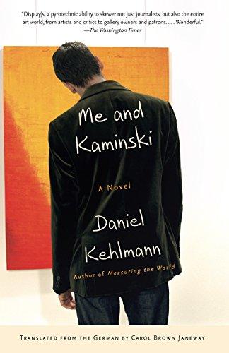 9780307389893: Me and Kaminski