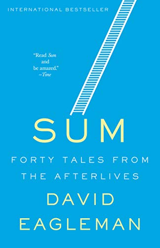 9780307389930: Sum: Forty Tales from the Afterlives