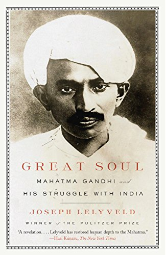 9780307389954: Great Soul: Mahatma Gandhi and His Struggle with India