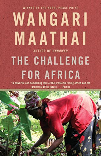 9780307390288: The Challenge for Africa