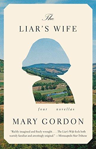 9780307390332: The Liar's Wife: Four Novellas