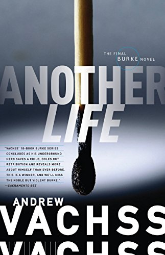 9780307390394: Another Life (Burke Series)