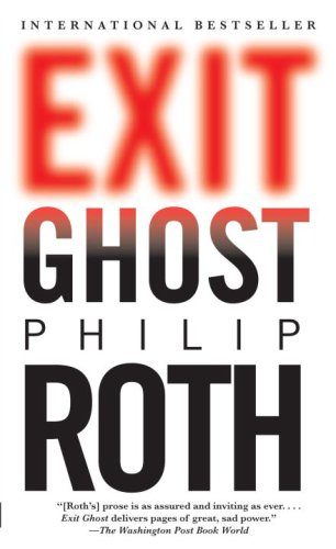 9780307390400: Exit Ghost