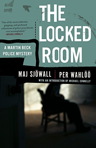 9780307390493: The Locked Room: A Martin Beck Police Mystery (8) (Vintage Crime/Black Lizard)