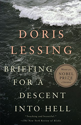 9780307390615: Briefing for a Descent Into Hell: A Psychological Thriller (Vintage International)