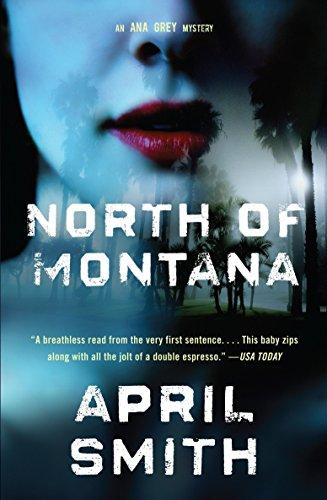9780307390653: North of Montana (Vintage Crime/Black Lizard)