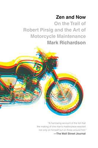 9780307390691: Zen and Now: On the Trail of Robert Pirsig and the Art of Motorcycle Maintenance (Vintage Departures)