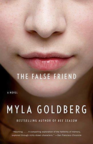 9780307390707: The False Friend
