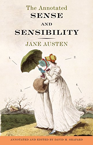 9780307390769: The Annotated Sense and Sensibility